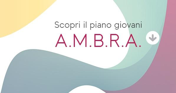 I Progetti 2017 Del Piano Giovani A.M.B.R.A.