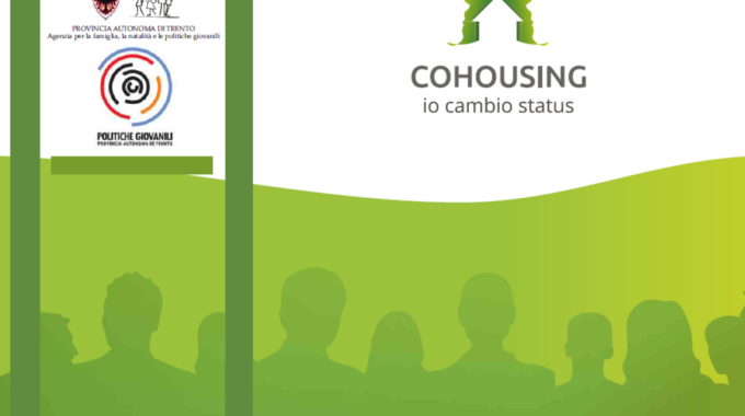 Bando Co-housing: 18 Posti Per Giovani 18-29 Anni