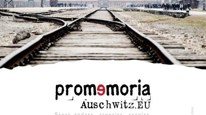 PROMEMORIA AUSCHWITZ.EU – Preiscrizioni Aperte!