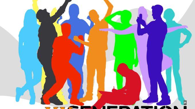 XX Generation – #Ilsabatoserachefai? – Il Nostro Sabato Sera!