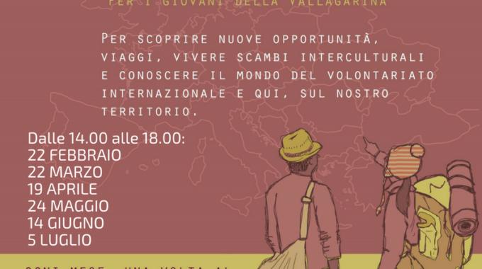Punto Attivo – Sportello Informativo E Di Orientamento @Rovereto