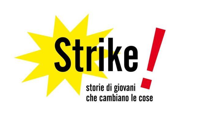 Bando Strike! Giovani Che Cambiano Le Cose