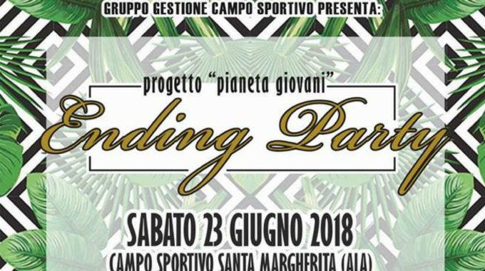 Ending Party! – Pianeta Giovani