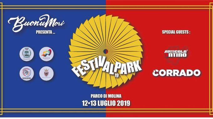 Festivalpark! Week End Di Musica In Arrivo A Mori…