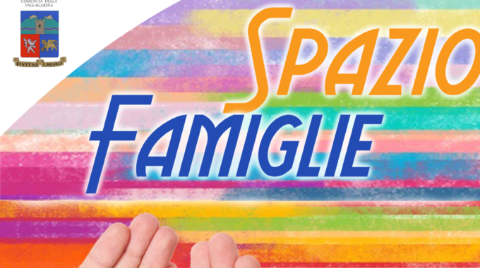 SPAZIO FAMIGLIE