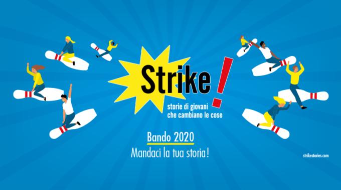 Strike – Bando 2020