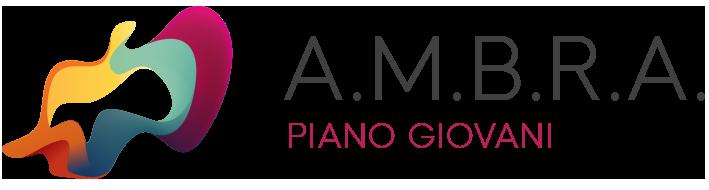 Piano Giovani A.M.B.R.A